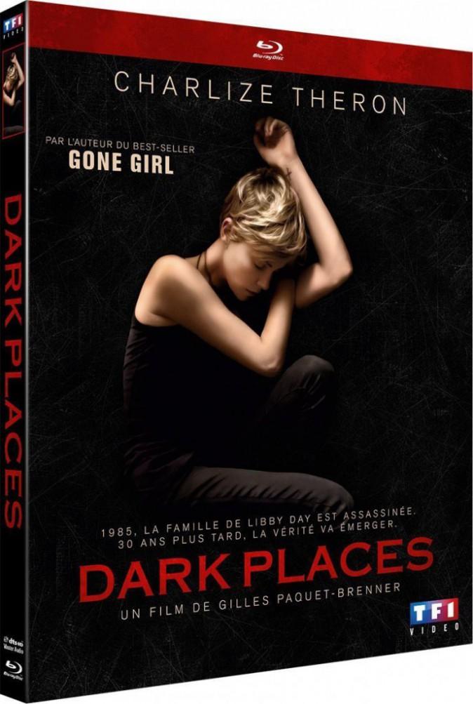 Dark Places, TF1 Vidéo. 17,99 €.