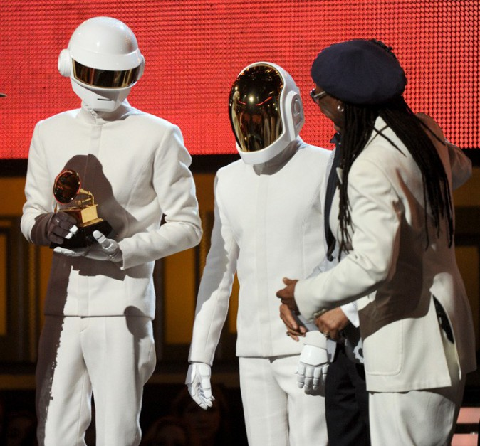 Ils se sont imposés en maîtres aux Grammy Awards 2014 !