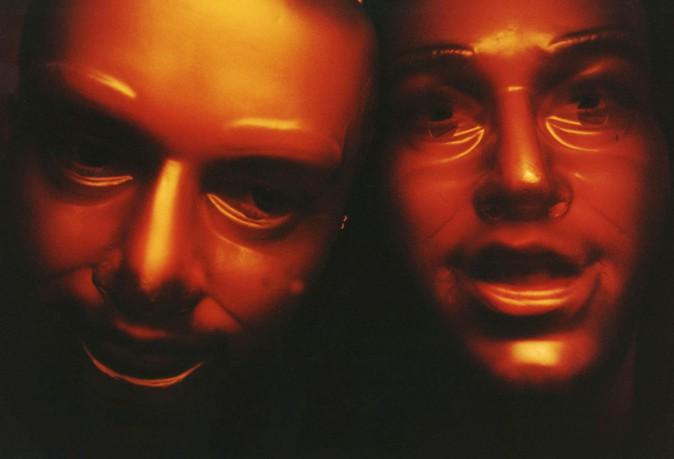 Thomas Bangalter et Guy-Manuel de Homem-Christo alias Daft Punk