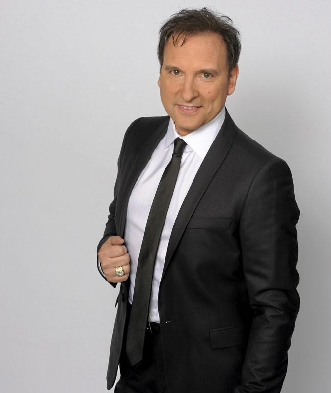 Danse avec les stars 2011 : Jean-Marc Généreux, danseur et juré de l'émission