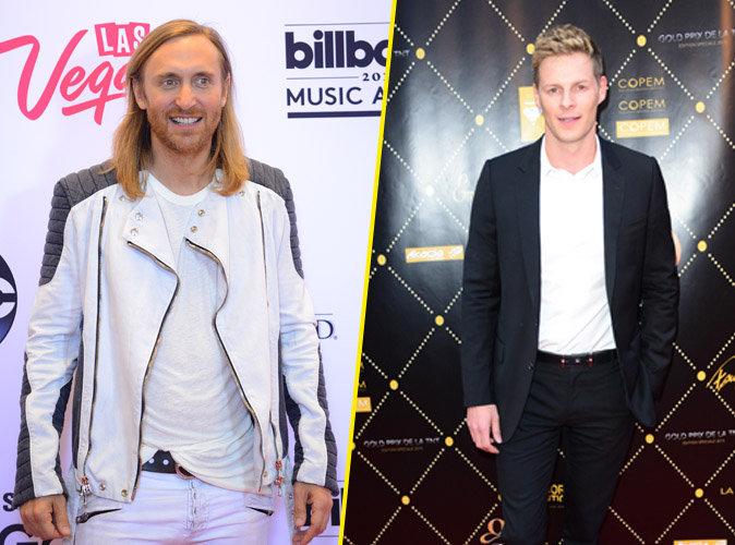 """David Guetta dans TPMP : """"Matthieu Delormeau ? Je connais pas !"""""""