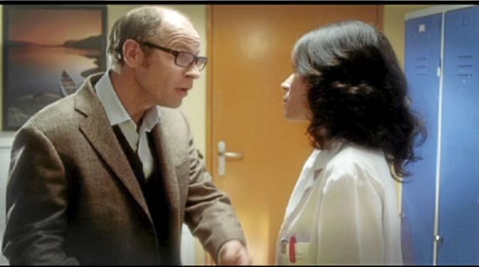 """Stéphane : """" Eh bien bravo Superwoman ! """" Esther : """" Quel dommage pour moi que tu ne sois pas Superman ! """""""