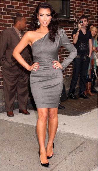 Kim Kardashian sur Instagram le 21 mai 2015