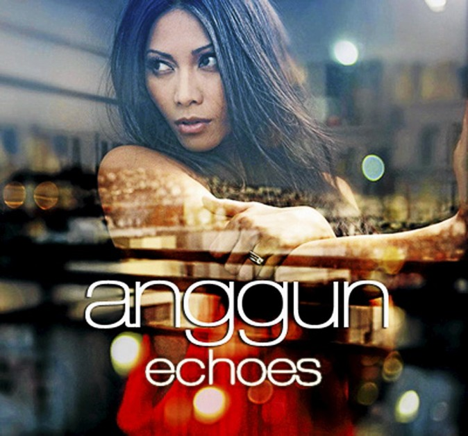 Anggun, Echoes, Warner. 15,99 €.