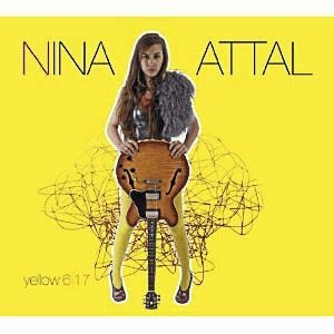 Nina Attal Yellow 6/17, PIAS.14 €