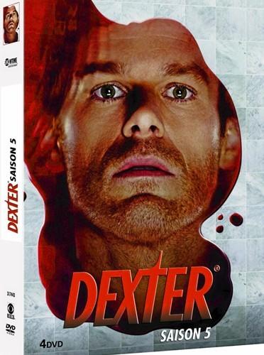Dexter saison 5, 29,99€