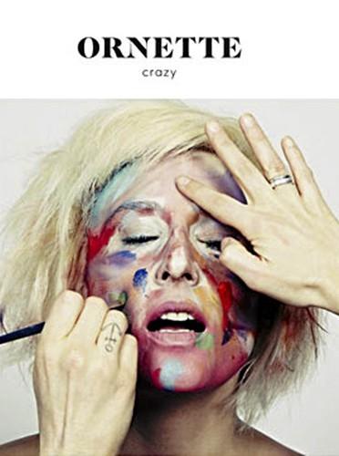 """Ornette """"Crazy"""", Discograph, 12,99€"""