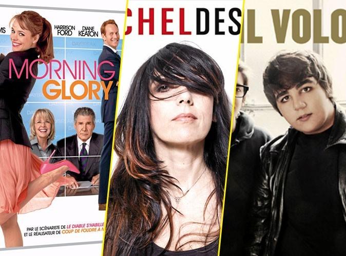 DVD et CD : Public vous conseille cette semaine...