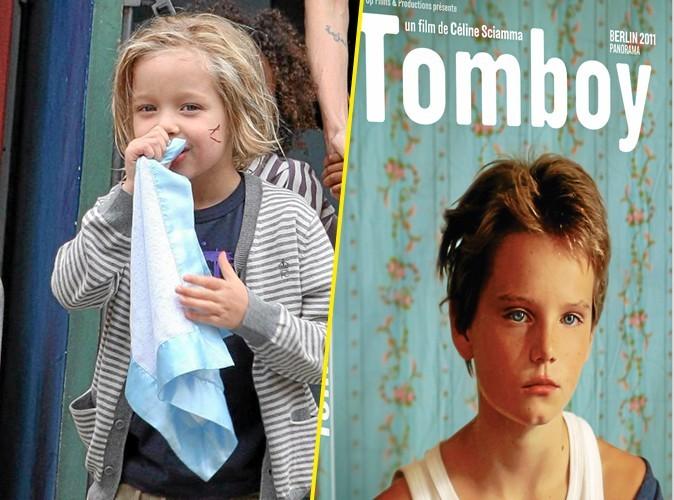 Shiloh Jolie-Pitt, on lui conseille Tomboy
