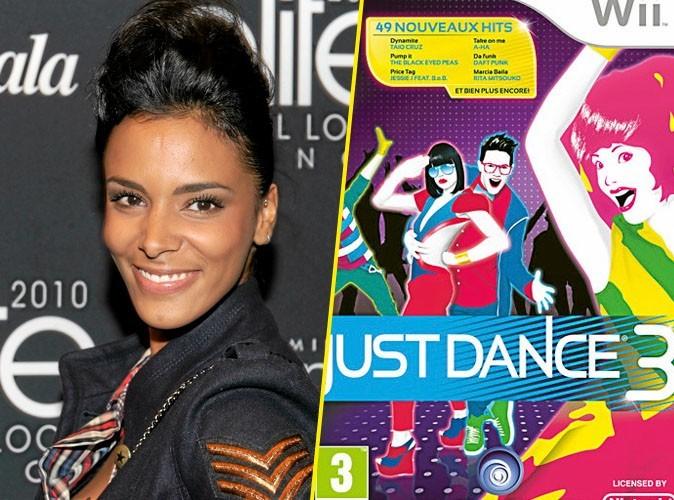 Shy'm, on lui conseille: Just Dance 3, jeu Ubisoft. 39,99€