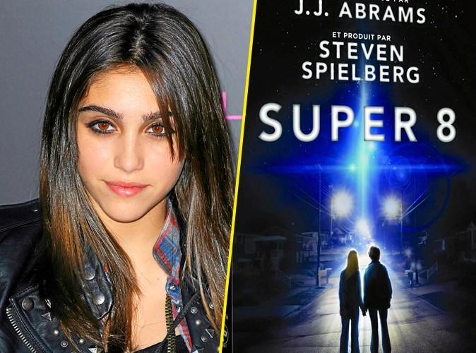 Lourdes Ciccone-Leon, on lui conseille :  Super 8, DVD Paramount. 19,99 €.