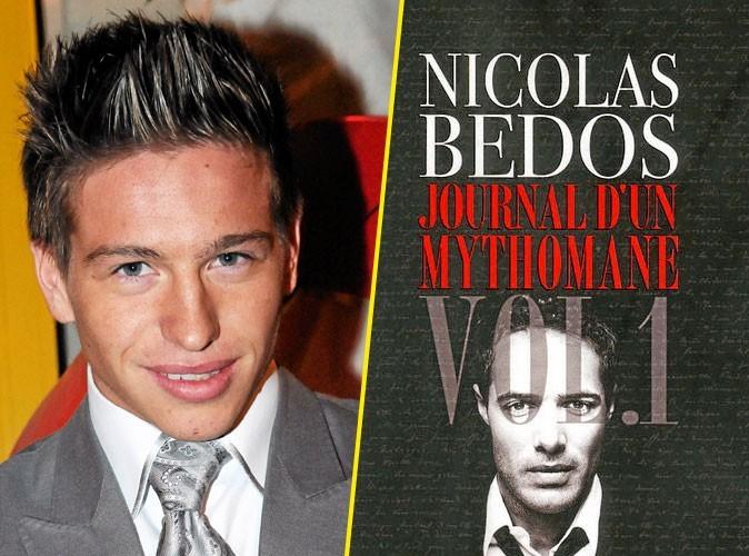 Mickael Vendetta, on lui conseille : Journal d'un mythomane, vol. 1, de Nicolas Bedos. Robert Laffont. 19 €.