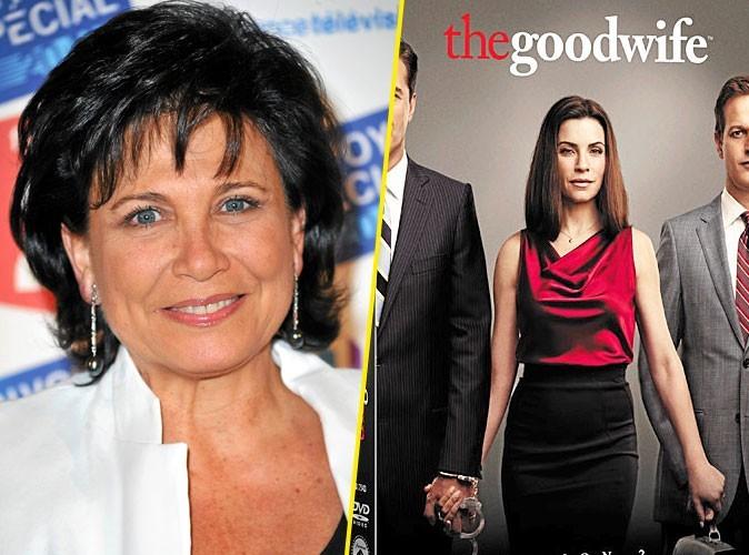Anne Sinclair, on lui conseille : The Good Wife, saison 2. DVD Paramount. 39,99 €.