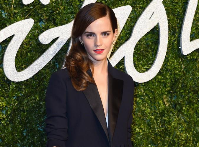 Emma Watson : star de