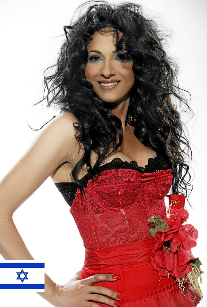 Eurovision 2011 : l'israëlienne Dana International