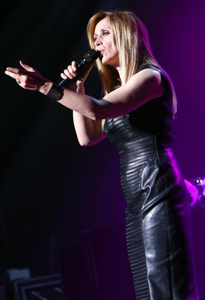 Exclu Public : Lara Fabian : Public a assisté hier soir à son grand retour sur scène !