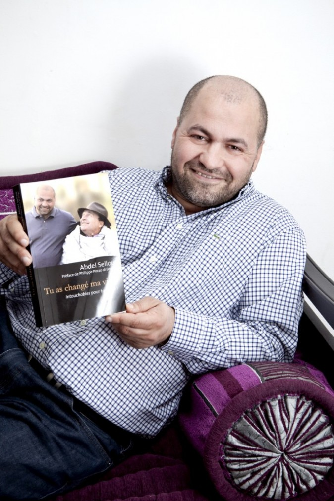 Rencontre avec Abdel Sellou