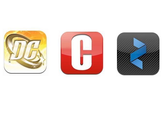 Le top 3 de ses applications préférées…