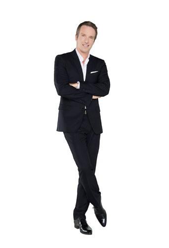 Ice Show, la nouvelle émission diffusée ce soir à 20h50 sur M6 et présentée par Stéphane Rotenberg !