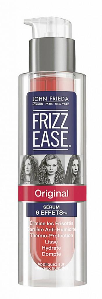 SérumFrizz Ease, John Frieda 10 €