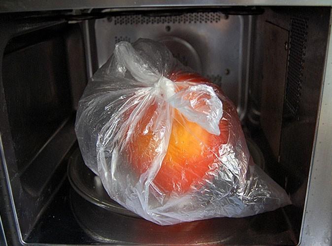 Etape 1: cuisez le potimarron
