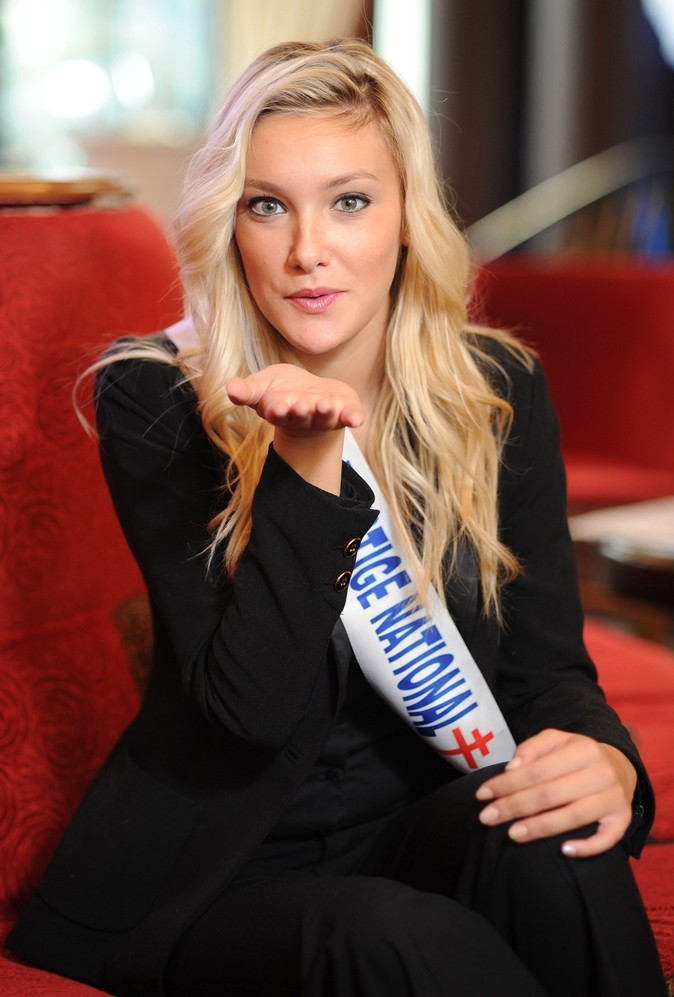 Miss Prestige National 2012 souffle enfin!