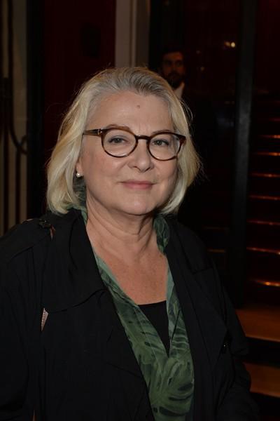 Exclu Public : Muriel Robin : les people lui font la fête pour son retour sur scène !
