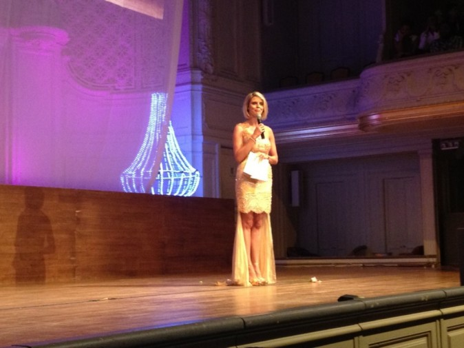 Exclu Public : nous avons assisté à l'élection de Miss Ile-de-France 2013 !