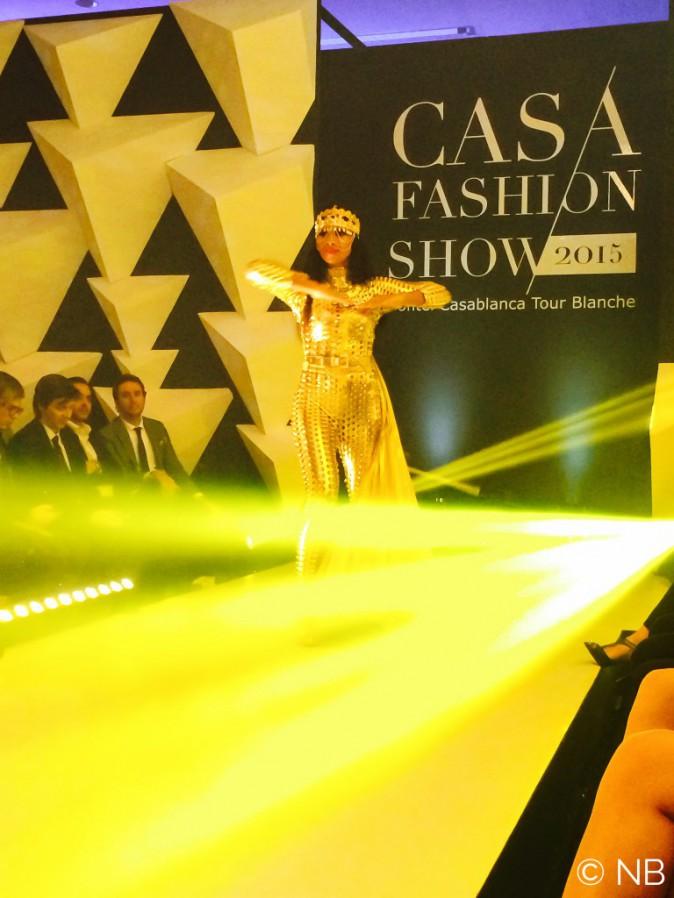 Les danseuses de Hakim Ghorab