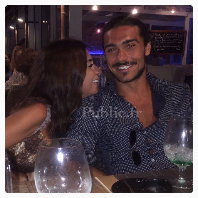 Exclu Public : Photos : Julien Guirado : C'est l'amour fou avec Martika !