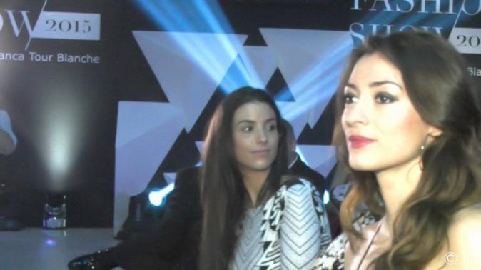 Exclu Public : Photos : Rachel Trapani : une reine de beauté sur le front-row du Casa Fashion Show !