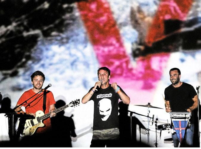 Fauve : le groupe français qui fait du bruit ! PHOTOS