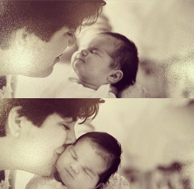 Kendall Jenner et sa mère Kris Jenner