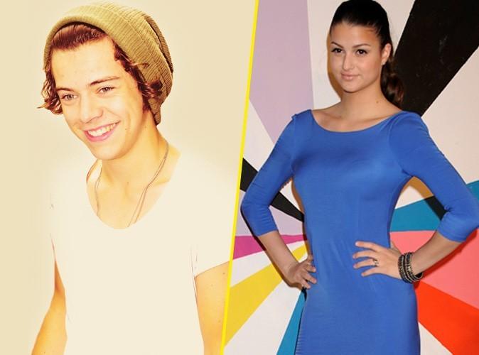 Harry Styles et Lily Halpern