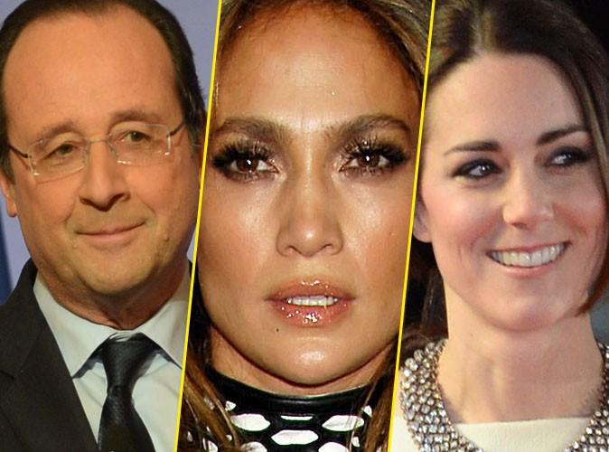 François Hollande, Jennifer Lopez, Kate Middleton… : ils ont tous opté dans le passé pour le régime Dukan !