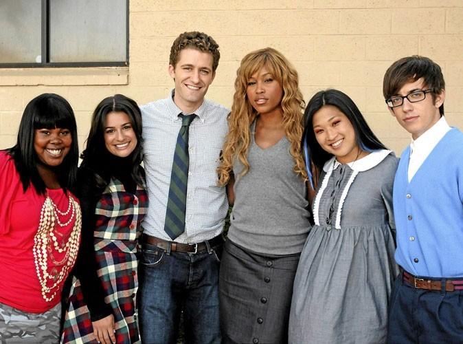 Les acteurs de Glee chantent les tubes de Lady Gaga