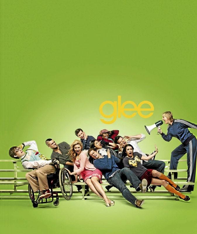 Série : le casting de Glee