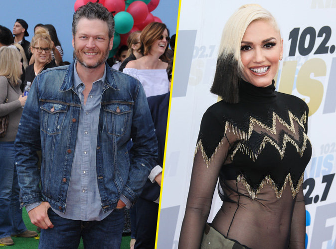 Gwen Stefani et Blake Shelton bientôt mariés ?