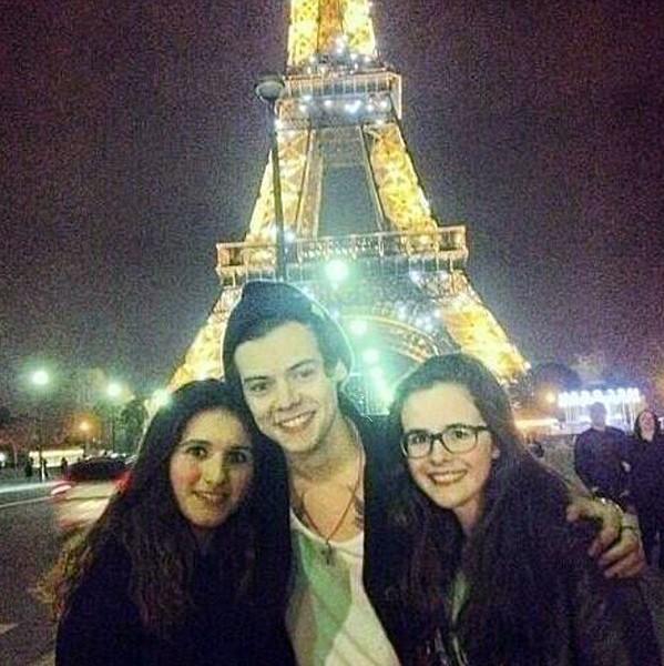 Paris, la ville la plus romantique du monde !