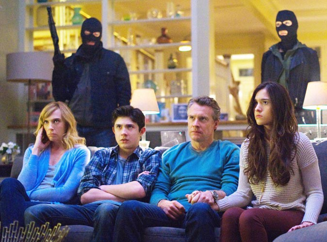 Hostages : votre série de l'été sur TF1 !