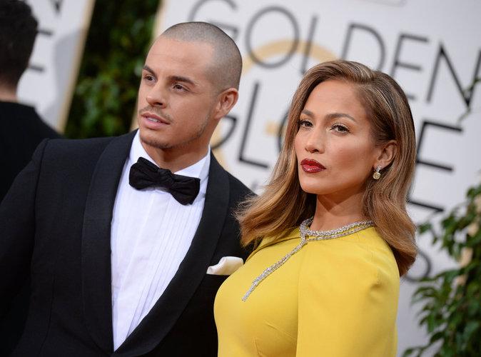 Jennifer Lopez : sa soirée des Golden Globes sous toutes les coutures