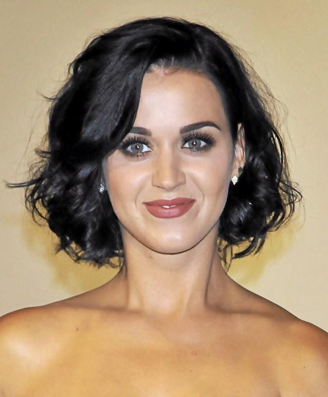 Il s'agit de Katy Perry !