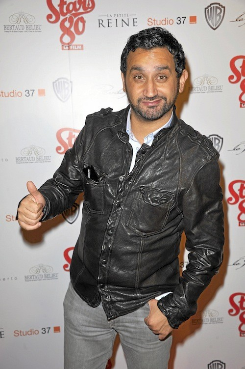 11. Cyril Hanouna