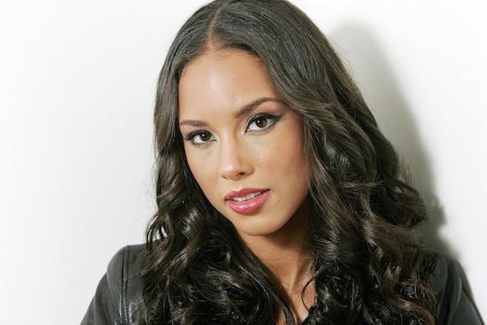 H. Alicia Keys
