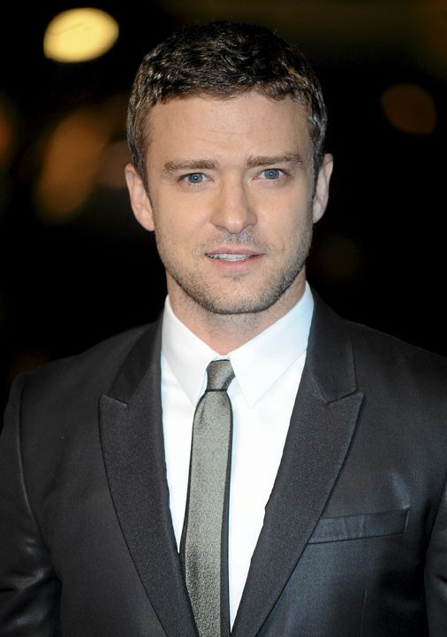 Qui n'est pas l'ex de Justin Timberlake ?