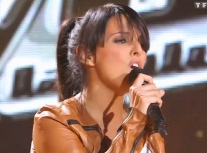 Ludivine, candidate sexy de The Voice !