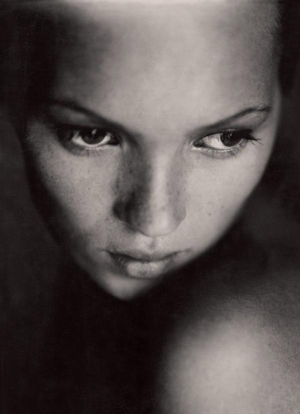 Kate Moss par les plus grands photographes : 1993