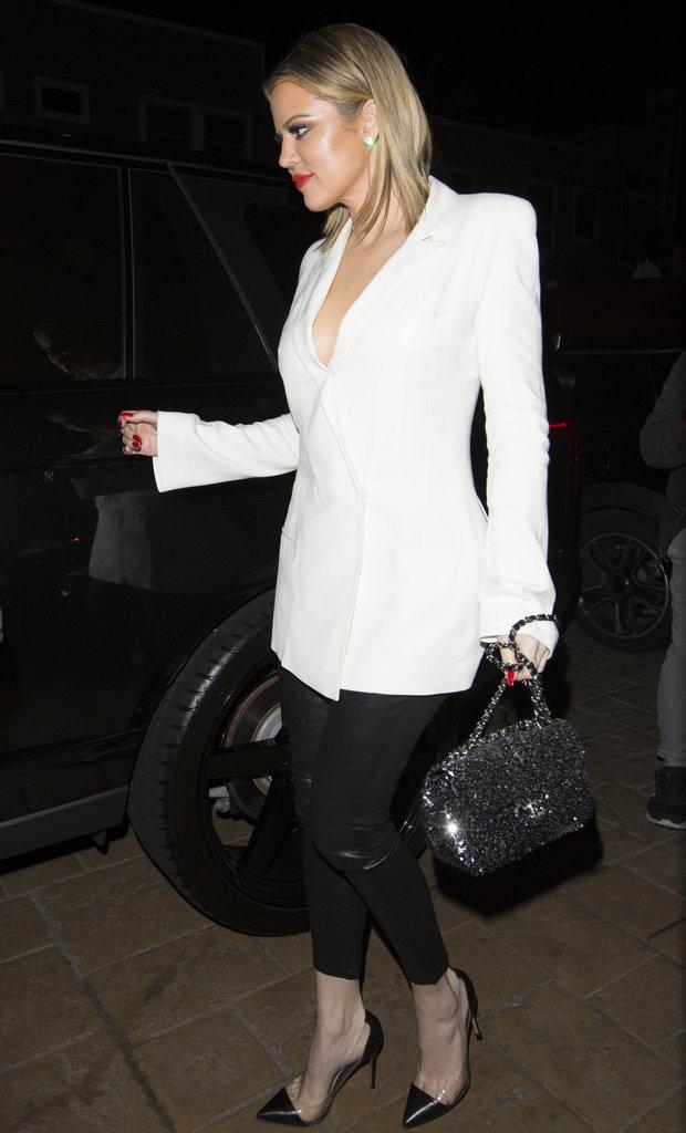 Khloe Kardashian dit tout sur la perte de sa virginité