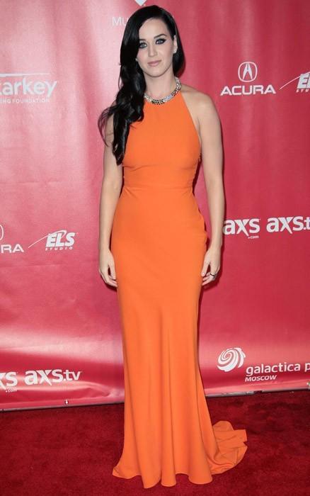 Katy Perry plus belle que jamais !