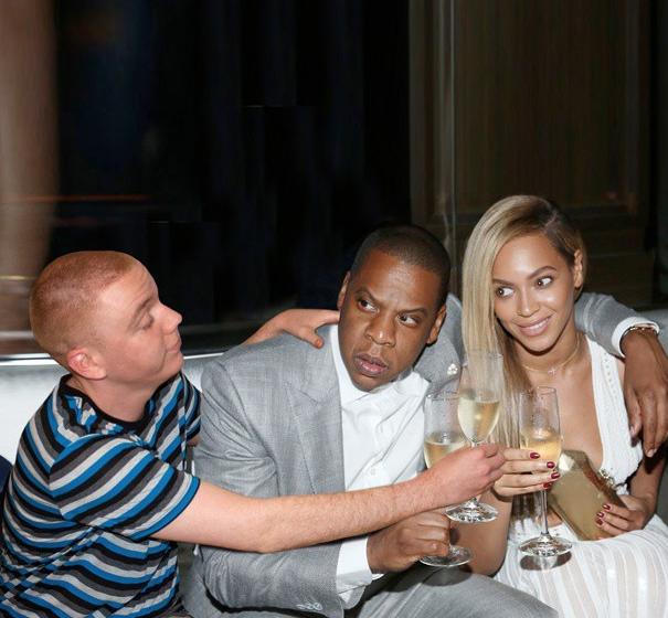 Kim Kardashian, Miley Cyrus, Beyoncé... : toutes victimes du même imposteur !